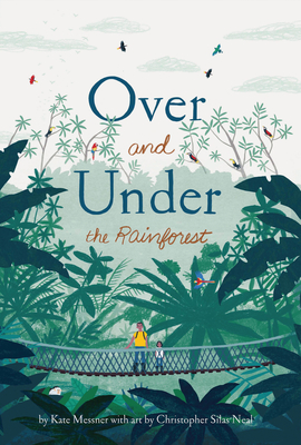 Over and Under the Rainforest Cover Image
