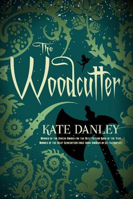 The Woodcutter Cover