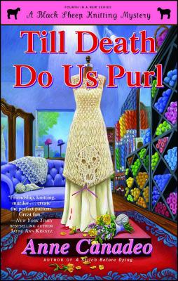 Till Death Do Us Purl Cover