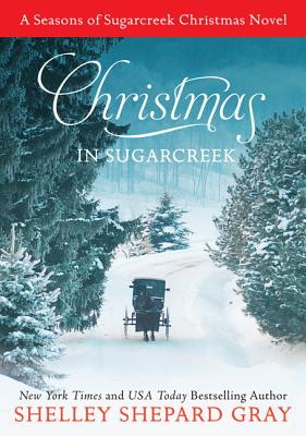 Christmas in Sugarcreek Cover