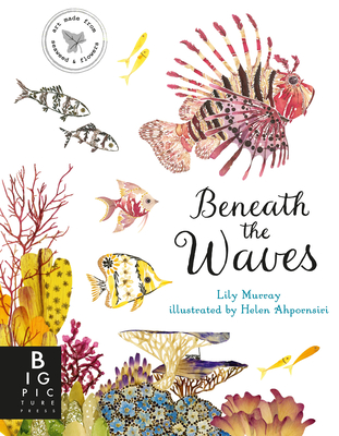 Beneath the Waves Cover Image