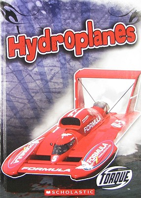 Hydroplanes Cover Image