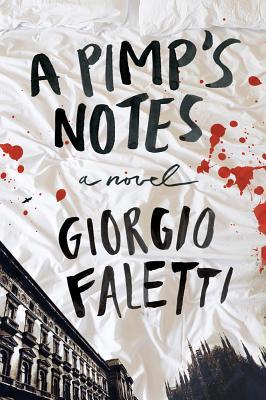 A Pimp's Notes Cover