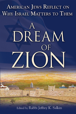 Cover for A Dream of Zion