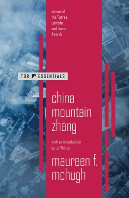 China Mountain Zhang Cover Image