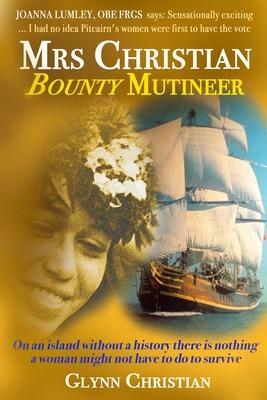 Mrs Christian Bounty Mutineer cover