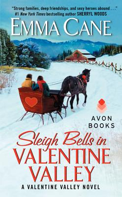 Sleigh Bells in Valentine Valley Cover Image