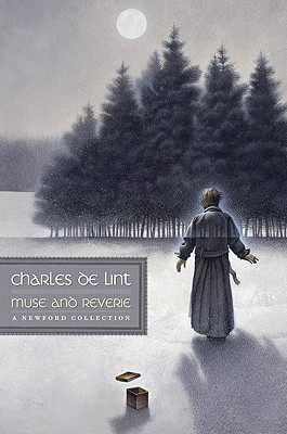 Muse and Reverie Cover Image