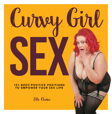 Cover for Curvy Girl Sex