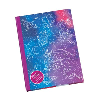 Constellations Deluxe Journal Cover Image