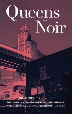 Queens Noir (Akashic Noir) Cover Image