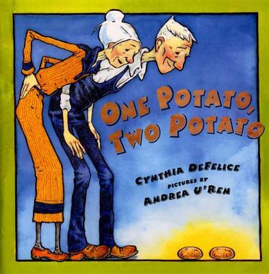 One Potato, Two Potato Cover