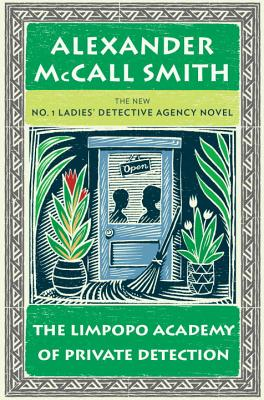 The Limpopo Academy of Private Detection Cover Image