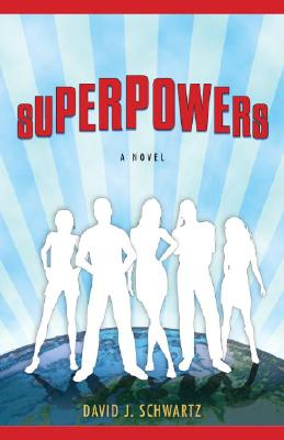 Cover for Superpowers