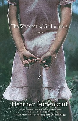 The Weight of Silence Cover