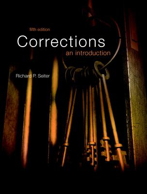 Corrections: An Introduction, Student Value Edition Cover Image