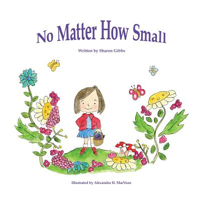 No Matter How Small Cover Image