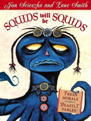 Squids Will Be Squids Cover Image