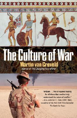 The Culture of War Cover