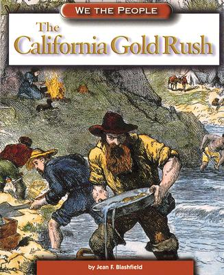 The California Gold Rush Cover Image