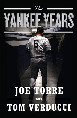 The Yankee Years Cover Image