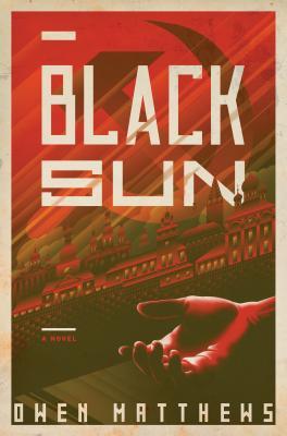 Black Sun: A Novel Cover Image