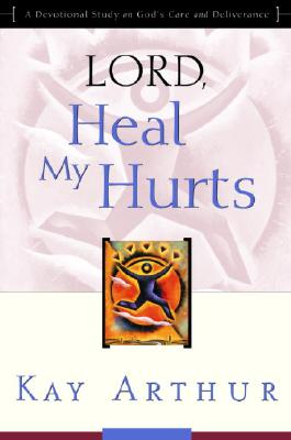 Lord, Heal My Hurts Cover
