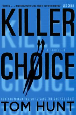Killer Choice Cover Image