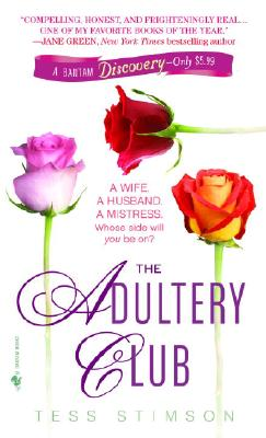 The Adultery Club Cover Image
