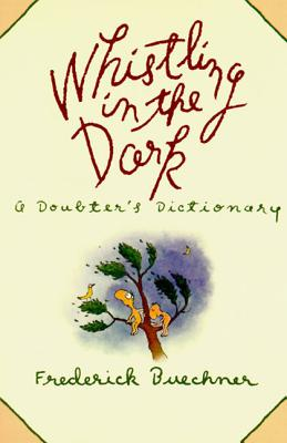 Whistling in the Dark: An ABC Theologized Cover Image