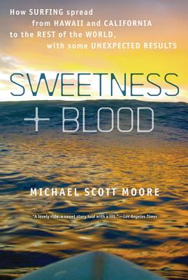 Sweetness and Blood Cover