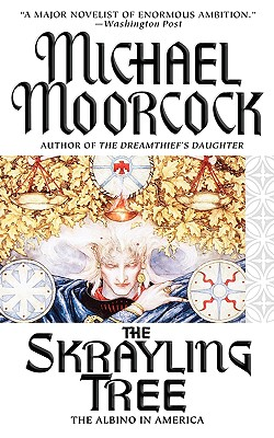 Cover for The Skrayling Tree