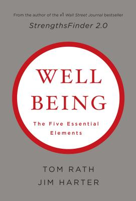 Wellbeing Cover