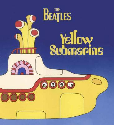 Yellow Submarine Cover