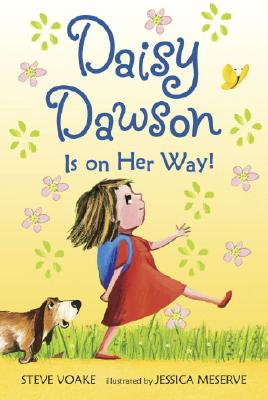 Daisy Dawson Is on Her Way! Cover