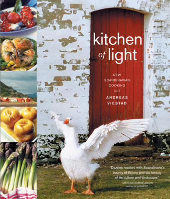Kitchen of Light: New Scandinavian Cooking Cover Image