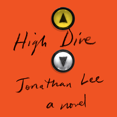 High Dive Cover Image