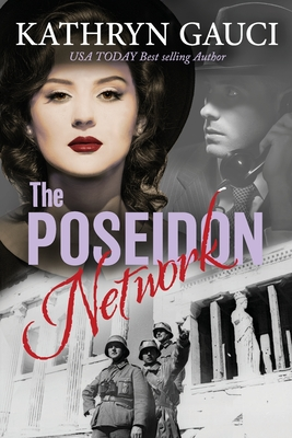 The Poseidon Network Cover Image