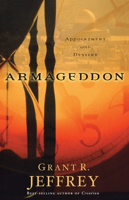 Armageddon: Appointment with Destiny Cover Image
