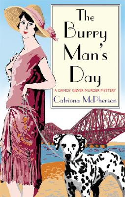 The Burry Man's Day Cover