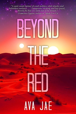 Beyond the Red (Beyond the Red Trilogy) Cover Image