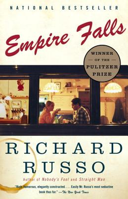 Empire Falls (Vintage Contemporaries) Cover Image