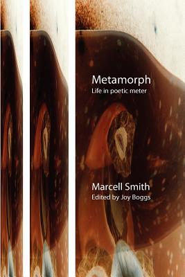 Metamorph: Life in Poetic Meter Cover Image