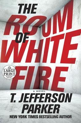 The Room of White Fire (A Roland Ford Novel #1) Cover Image