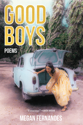 Good Boys: Poems Cover Image