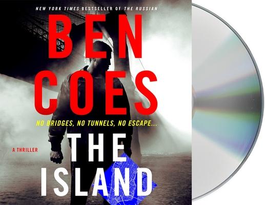 The Island: A Thriller (A Dewey Andreas Novel #9) Cover Image