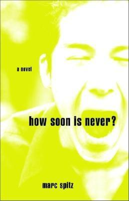 How Soon Is Never? Cover