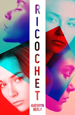 Cover for Ricochet