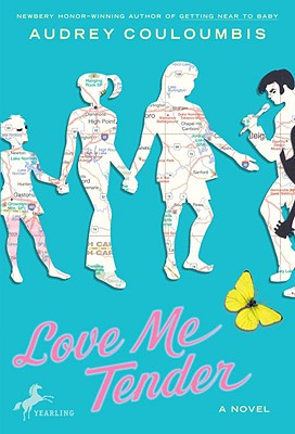 Love Me Tender Cover Image