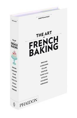 The Art of French Baking Cover Image